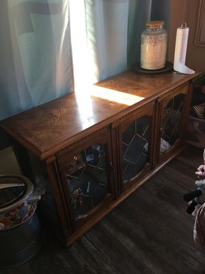 Kitchen hutch for Sale in Sturgis, KY