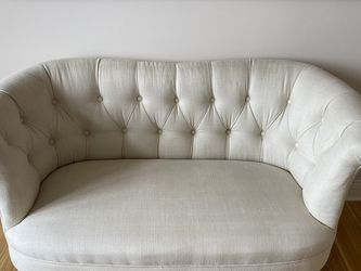 Upholstered Loveseat for Sale in McHenry,  IL