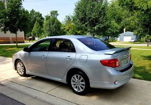 Toyota Corolla 2009 for Sale in Secaucus, NL