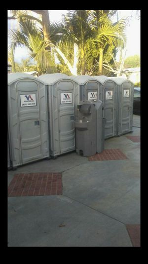 Portable restrooms for Sale in City of Industry, CA