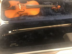 Like new violin for Sale in Saint Charles, MD