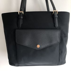 Very Classic Michael KORS Black Purse Tote Bag for Sale in Rowland Heights, CA