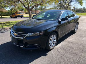 Phenomenal condition 2018 Chevrolet Impala 4dr Sedan LT w/1LT Clean title good miles for Sale in Miramar, FL