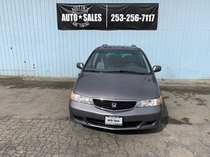 2001 Honda Odyssey for Sale in Puyallup, WA
