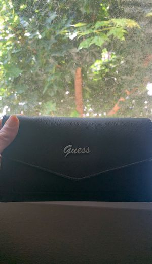 New Guess Wallet for Sale in Des Moines, WA