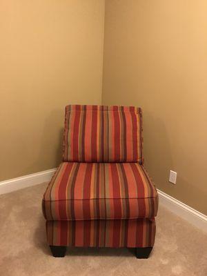 Armless chair for Sale in Morton, IL