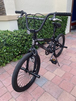 """Mongoose Index 1.0 20"""" Freestyle Bike for Sale in Cutler Bay, FL"""