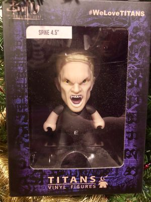 Vinyl Collectable Buffy Vampire Series for Sale in Bristow, VA