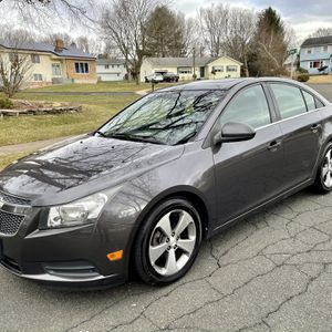 2011 Chevy Cruze LT for Sale in East Hartford, CT