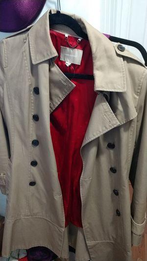 Banana republic size S coat for Sale in Vienna, VA