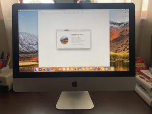 Imac (2015) w/ Magic Mouse 2 for Sale in Houston, TX
