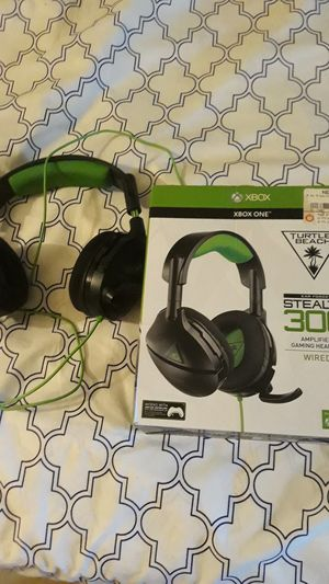 Turtle beach stealth 300 for Sale in Brooklyn, NY