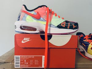 Nike air max 2 atmos size 6.5 ds for Sale in Ashburn, VA