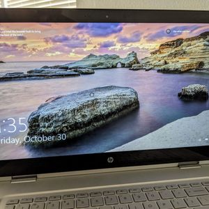 "HP Spectre x360 15.6"" Touchscreen Laptop for Sale in Menifee, CA"