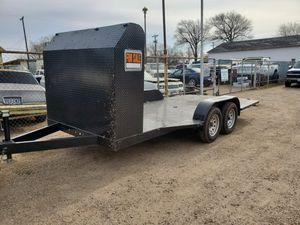 Car hauler trailer for Sale in Amarillo, TX
