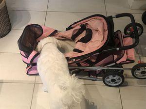 Dog stroller for Sale in Fort Lauderdale, FL