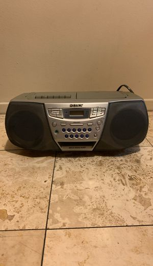 Sony Boom Box for Sale in Inglewood, CA