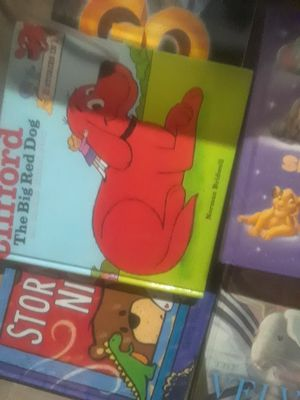 Books for kids & movies for womens for Sale in Hemet, CA