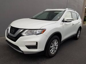 2017 Nissan Rogue for Sale in Las Vegas, NV