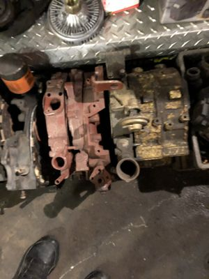 12A and 13 B Mazda Parts rotary of course for Sale in Philadelphia, PA