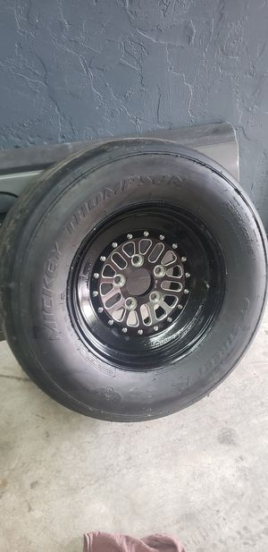 Mickey Thompson et street r for Sale in FL, US