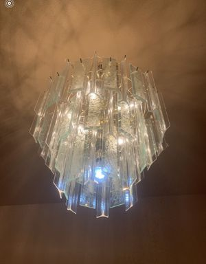 Chandelier light fixture for Sale in Tacoma, WA