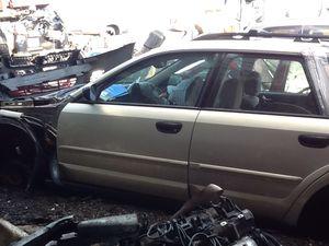 (65) 2005 Subaru OUTBACK PARTS for Sale in Philadelphia, PA
