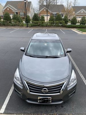 Nissan Altima for Sale in Sully Station, VA