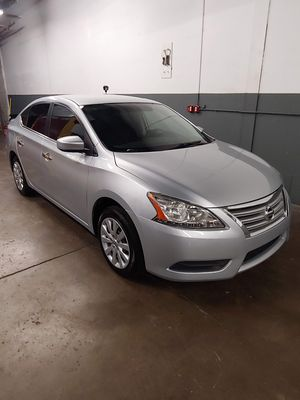 2015 NISSAN SENTRA for Sale in Tempe, AZ