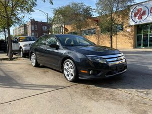 2010 Ford Fusion for Sale in Chicago, IL