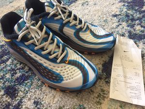 Nike air max Deluxe size 9 for Sale in San Francisco, CA