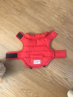 Fab Dog Jacket (Small) for Sale in Boston, MA