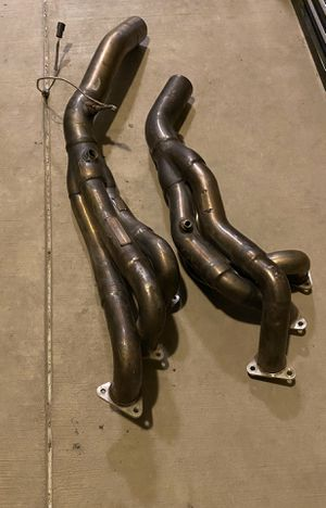 BMW E46 M3 Super Sprint Stepped Headers for Sale in Fullerton, CA