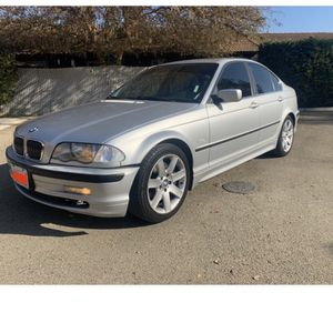 2001 BMW 330i for Sale in Hanford, CA
