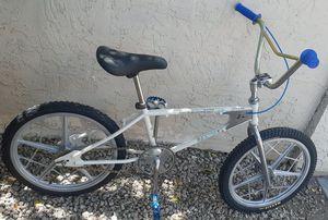1979 Rampar R11 Reynolds XL bmx bike for Sale in Phoenix, AZ