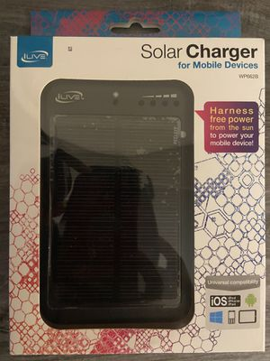 Solar Charger for Sale in Henderson, NV