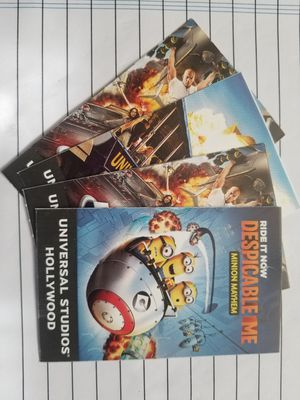 General Admission Universal studios tickets for Sale in San Dimas, CA