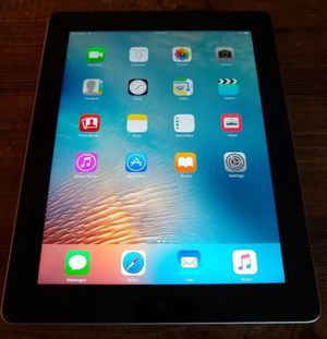 iPad 3rd Generation with WiFi 16gb and Keyboard Case for Sale in Long Beach, CA