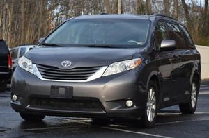2013 Toyota Sienna for Sale in Fredericksburg, VA