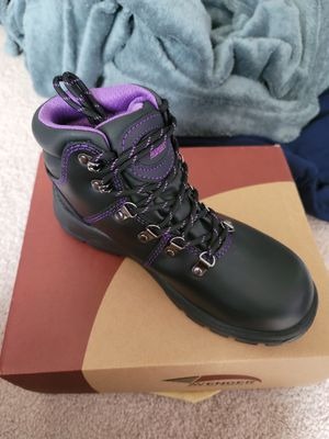 Women's work boots for Sale in North Olmsted, OH