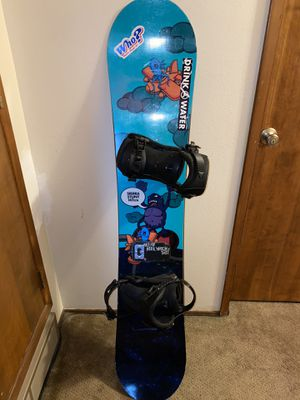 Snowboard for Sale in Portland, OR