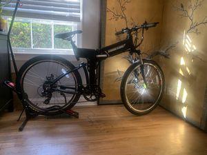 Xtreme Shimano Electric Bike 36v for Sale in Atlanta, GA