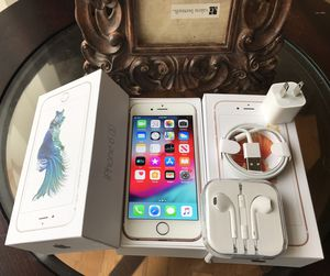 IPHONE 6S 64GB FACTORY UNLOCKED EXCELLENT CONDITION for Sale in Chicago, IL