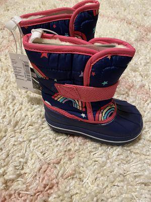 New! Snow boot / rain boot for Sale in Redington Shores, FL