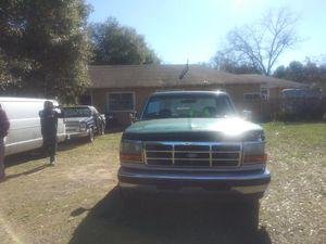1996 ford f150 for Sale in Dallas, TX