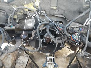 2004 GMC Sierra 4l60e transmission for Sale in Los Angeles, CA