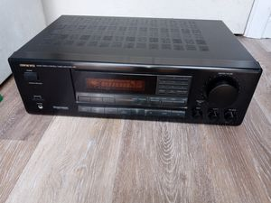 Onkyo receiver for Sale in Valparaiso, IN
