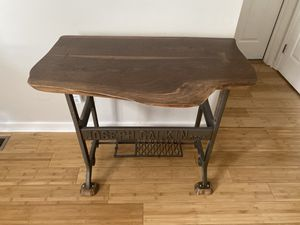 Live Edge Table for Sale in Jamison, PA