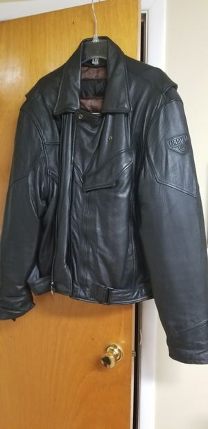 Two men's motorcycle jackets 2XL for Sale in Sayreville, NJ