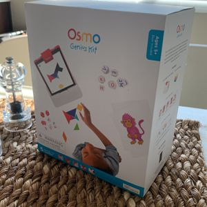 Osmo Genius Kit: Fire Tablet for Sale in San Diego, CA